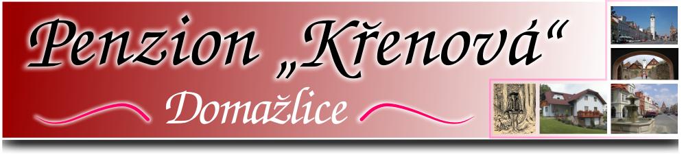 Pension Marie Křenová